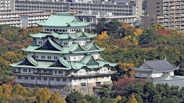 【名古屋城】愛知県知事「障碍者の人権のためエレベーター設置を」