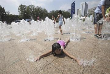 韓国人の仰天「酷暑しのぎ方法」…経済格差拡大が一因?