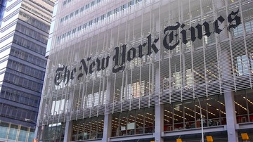 【法則】ニューヨーク・タイムズが赤字転落…アメリカ