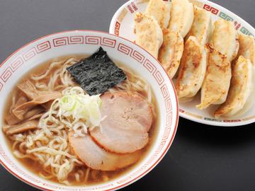 【兵庫】餃子より先にラーメンが出てきて激怒、店に3時間居座った男を逮捕