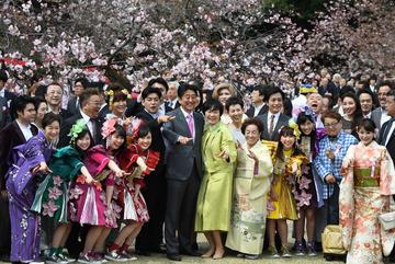 民進党・枝野幸男「北ミサイル発射前日に花見した安倍総理は危機対応がなってない」