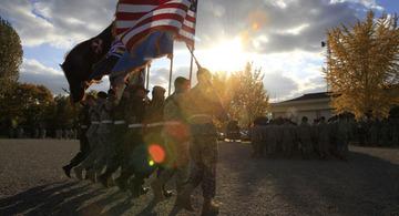 米軍基地の武器庫が丸ごと盗まれる…ドイツ