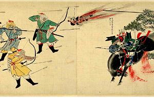 【中国】「日本の政治家が元寇の謝罪を求めてきた」 福島瑞穂の発言が曲解して伝えられる