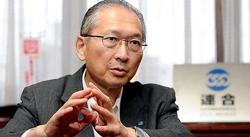 神津連合会長「実は二重国籍の議員は他にも結構いるが、目くじらを立ててどうこうということではない」