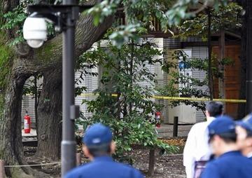 【社会】靖国神社テロ事件、韓国籍の男が関与か…事件直後に出国