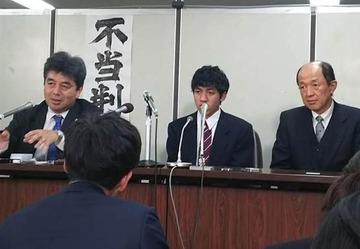 「日本にいたい」 日本で出生のタイ人高校生、強制退去処分覆らず…東京高裁