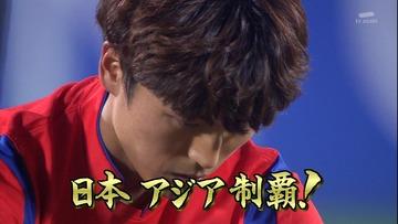 【サッカー】韓国監督「今回はこのくらいで勘弁しておくが、次は必ず日本の鼻をへし折る」