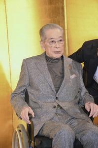 【訃報】喪黒福造・ハクション大魔王…大平透さん死去