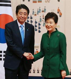 韓国「日韓は価値を共有!これからも仲良くするニダw」