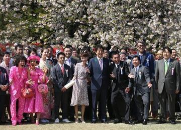制服向上委員会「安倍さんにゴマをすってる太田光が痛々しい」