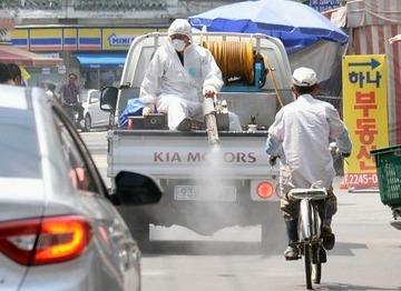 【MERS】韓国MERS感染者、新たに3人増え、計169人に
