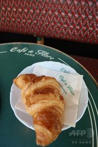 フランスで「バター危機」勃発!年初から90%超値上がり、パン店「クロワッサンが店頭から消えてしまう」