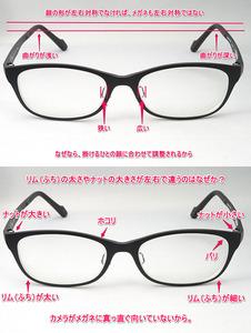 【話題】佐野研二郎が撮影したと主張のメガネ写真にGLAFASが反撃