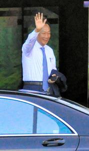 【シャープ】鴻海会長「リストラしないと約束したな。あれは嘘だ」 人員削減示唆、個人ごとの信賞必罰制度も導入へ