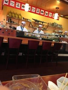 【米国】日本食レストラン「スシ・サムライ」経営の韓国人夫婦、脱税で罰金100万ドル