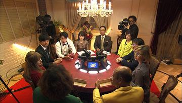 【老害】梅沢富美男「ハンバーガー40個にコーラ40杯」 店員「食べて行きますか? お持ち帰りですか?」 → 「状況判断できないのか!」と激怒