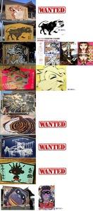 【話題】盗作絵馬のMUSTONE、ねずみ年にリスの絵を奉納していたと判明してネット民大爆笑wwwww