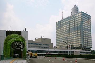 【芸能】タモリ、紅白司会断る NHK関係者「白紙に…」