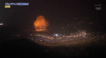 【放送事故】平昌五輪が早くも「閉会式」、NHK・桑子アナの一言で開会式が台無しに…動画あり