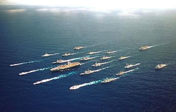 ペンス米副大統領「米軍の強さを試すべきでない」 北朝鮮をけん制
