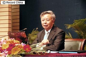 【中国】「バスは出発したがドアは開いている」 AIIB初代総裁が日本の参加を呼びかけ