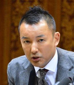 【政治】山本太郎が北朝鮮核実験抗議決議を棄権 → 「原発反対なのに核実験容認はおかしい」と批判殺到