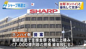 シャープ「実は太陽光関連で3500億円の爆弾抱えてました」 鴻海「今更言うな、死ね!」