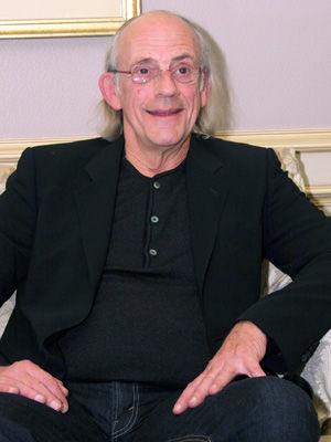 74歳『バック・トゥ・ザ・フューチャー』ドクが22年ぶりに来日「マーティと共演できるなら4に出るよ」