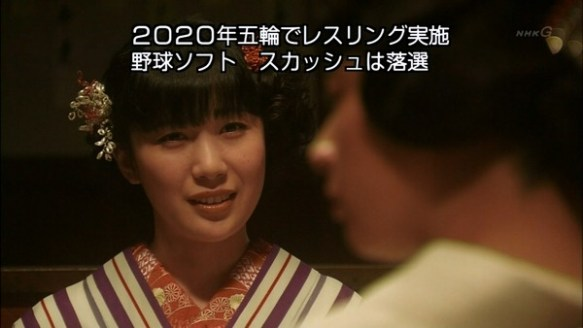 【速報】2020年東京五輪開催レスリング復活キターーーーーーー