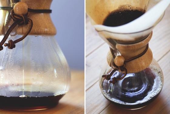 夏にオススメ アイスコーヒーの簡単な作り方
