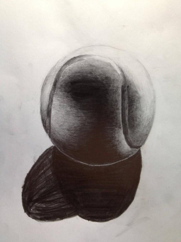 【画像】ド素人が一ヶ月絵の練習した結果wwwww