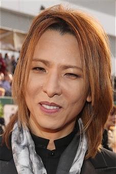 【画像】YOSHIKIのすっぴんwwwwwww