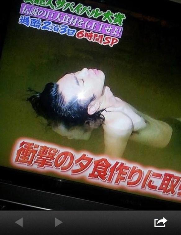 【心霊】黄金伝説で放送事故wwwwwwww