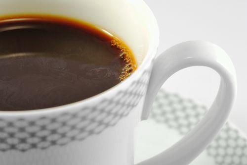 インスタントコーヒーをおいしく入れる方法