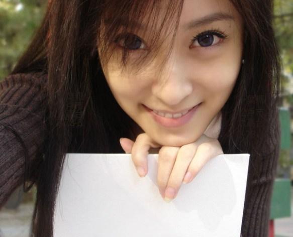 【画像】台湾の女の子っていつ見ても可愛いよな