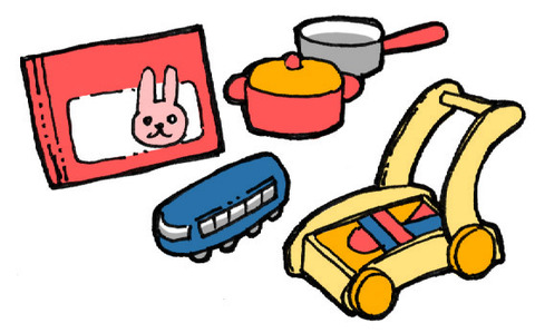 おもちゃ-color
