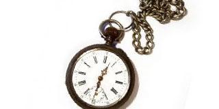 このおじいちゃんの時計のレビューがすごく切ない件