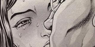 花山薫のキスくっそワロタwwwwwwwww