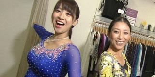 静岡で爆乳の女子アナウンサーを発見wwww