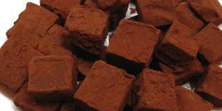 【自分用】生チョコ作ったったwwwwwwwwwwww