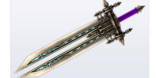 ねぇねぇ、かっこいい剣の画像とか頂戴よ