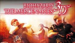 BIOHAZARD THE MERCENARIES 3D_01