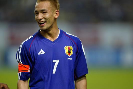 "FIFAが15年経過した""ジョホールバルの歓喜""を中田英寿氏を中心に振り返る"