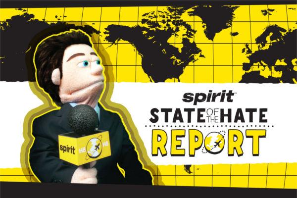 SpiritReport