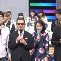 【画像】 20年ぶりにMステ出演したオザケン小沢健二さんが老けすぎwwwwwwwwwwwwww