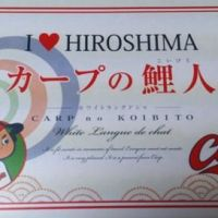 (*^○^*)広島のお土産を教えて欲しいんだ!