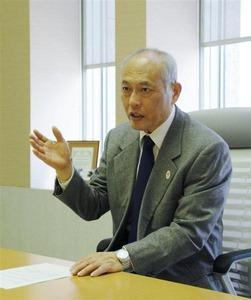 舛添「韓国をモデルにして日本語禁止特区を整備する」