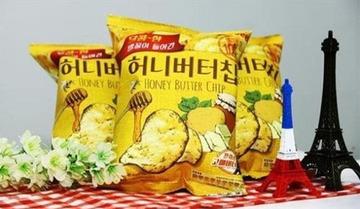 【法則】カルビー、韓国で生産倍増 ポテチなど40億円で新工場