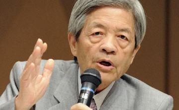 田原総一朗「朝日新聞が謝罪すれば、敵対勢力に攻撃材料を与えることになる」