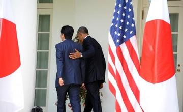 台湾紙「日米の親密ぶりに韓国人が発狂していてワラタw」